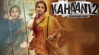 Nonton Kahaani 2 Full Movie Review | Vidya Balan, Arjun Rampal, Sujoy Ghosh Film Subtitle Indonesia Streaming Movie Download