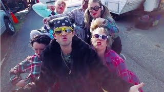 Stevie T - Gangsta Djent (Music Video)