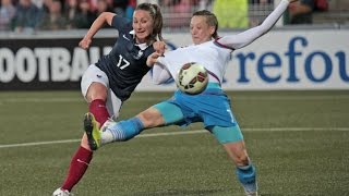 Video France-Russie Féminines A, 2-1, buts et ralentis MP3, 3GP, MP4, WEBM, AVI, FLV Juni 2017