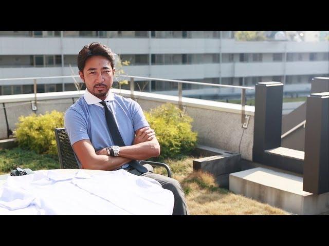 ファッションディレクター干場義雅氏が教えるスマートクールビズ