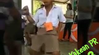 Video anak joget lucu