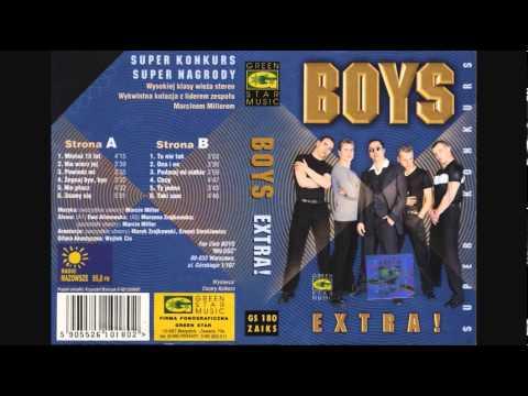 Tekst piosenki Boys - Znamy się po polsku