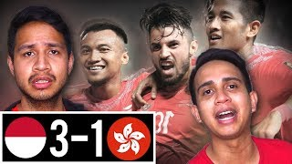 Video Jangan Rasis!   Indonesia vs Hong Kong   Asian Games 2018 MP3, 3GP, MP4, WEBM, AVI, FLV September 2018