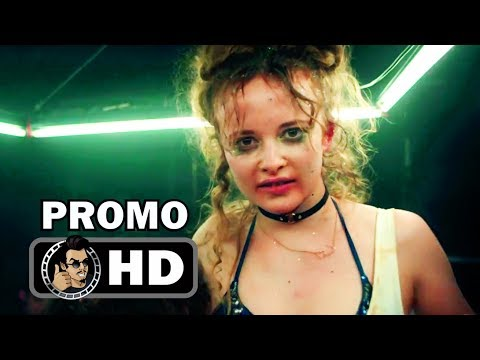 RELLIK Official Promo Trailer (HD) Cinemax Mystery Miniseries
