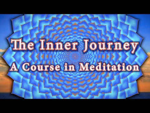 Establishing a Regular Practice – A Course in Meditation – Lesson 1.4