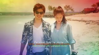 Video [FMV] I love you - Bobo x Momo (Chen Bolin & Song Ji Hyo) Orange Juice Couple MP3, 3GP, MP4, WEBM, AVI, FLV Agustus 2018