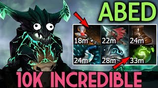 "ABED Dota 2 [Outworld Devourer] 10k INCREDIBLESubscribe : http://goo.gl/43yKnAMatchID: 3334610381Wellcome Pro and non-pro, We are HighSchool of Dota 2.Slogan ""MAKE DOTO GREAT AGAIN""Social media :Facebook : https://goo.gl/u7tFceTwitter : https://goo.gl/w2n8UkYoutube Subcribe : https://goo.gl/43yKnAMiracle-  Playlist : https://goo.gl/yU921iinYourdreaM  Playlist : https://goo.gl/3r7XPsMidOne  Playlist : https://goo.gl/1FFH4iArteezy  Playlist : https://goo.gl/qioDsoAna  Playlist : https://goo.gl/71c9yDSccc  Playlist : https://goo.gl/BV6pn7Ramzes666  Playlist : https://goo.gl/d9YN9RSumaiL  Playlist : https://goo.gl/69Gf3uMATUMBAMAN  Playlist : https://goo.gl/5HHthmUniverse  Playlist : https://goo.gl/rQppStMadara  Playlist : https://goo.gl/jcEkVGw33  Playlist : https://goo.gl/Nrxzq7Dendi  Playlist : https://goo.gl/JmfRdeWagamama  Playlist : https://goo.gl/W7LqDZMusic in www.epidemicsound.com"