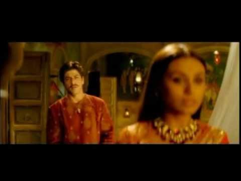 Video Paheli Film Trailer- Shah Rukh Khan and Rani Mukherjee. download in MP3, 3GP, MP4, WEBM, AVI, FLV January 2017