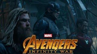 Avengers: Endgame (Avengers: Infinity War Trailer Style)