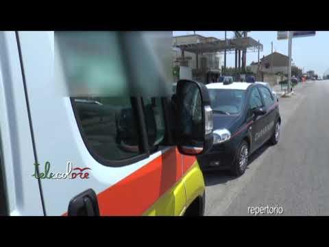 Marocchino cosparso di benzina e poi dato fuoco a Campolongo