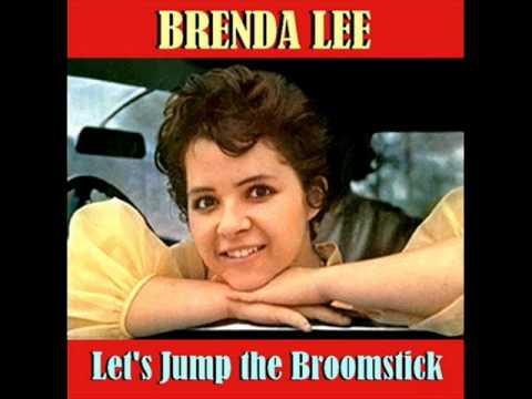 Brenda Lee - Let's Jump The Broomstick