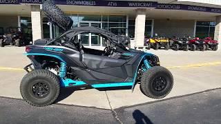 3. Maverick X3 XRC Turbo @ Vetesnik's