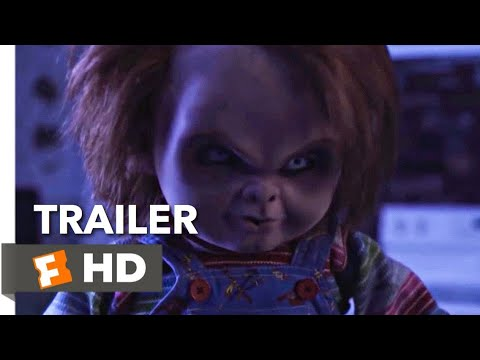 Charles Trailer #1 (2020) | Chucky Fan Film Movie HD