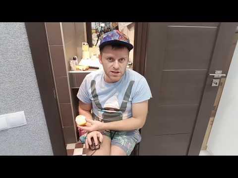 Чокнутых все больше (видео)