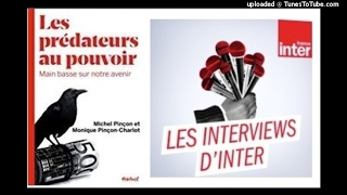 Video Les prédateurs au pouvoir - Ploutocratie & Oligarchie - L'ombre de Chouard et d'Asselineau MP3, 3GP, MP4, WEBM, AVI, FLV Juni 2017