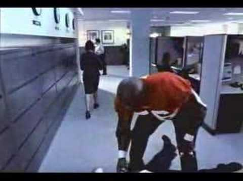 Reebok Terry Tate Super Bowl commercial funny