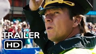 Patriots Day Official Teaser Trailer #1 (2017) Mark Wahlberg, Kevin Bacon Drama Movie HD by Zero Media