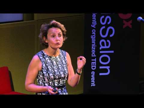 Florence Servan Schreiber – Le pouvoir de la gratitude