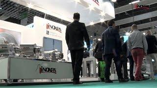 Obchodní výstavy Inoxpa