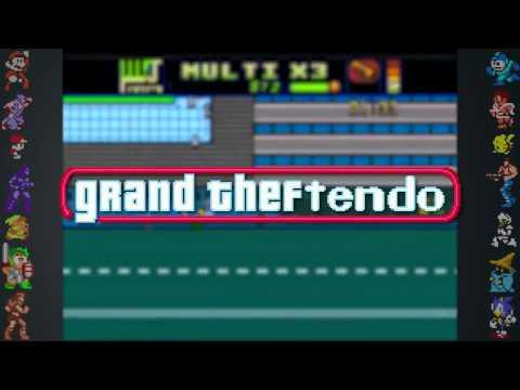 Grand Theft Auto - Что Вы знаете об играх ?