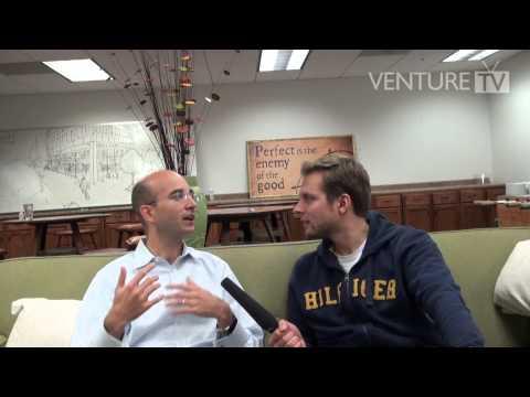 Investor Frederik Fleck über das Leben im Silicon Valley
