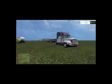 American Super B autoload trailer v1.0
