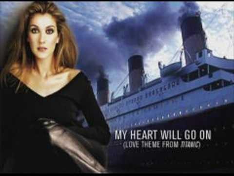 My Heart Will Go On - Titanic - Soundtrack