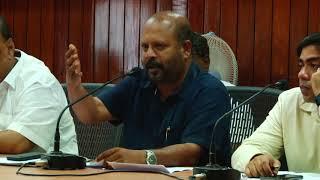 ആലപ്പുഴ ജില്ല - പ്രളയാനന്തരം- അവലോകനം