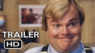 Nonton The Polka King Official Trailer  1  2018  Jack Black  Jenny Slate Comedy Movie Hd Film Subtitle Indonesia Streaming Movie Download