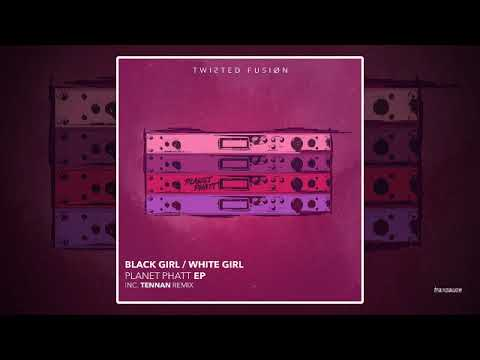 Black Girl / White Girl - Stargazer