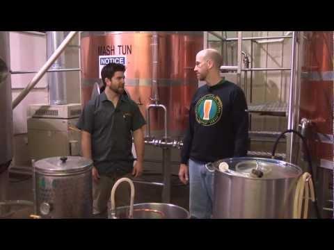Brewing TV – Episode 64: Tallgrass Brewing Company