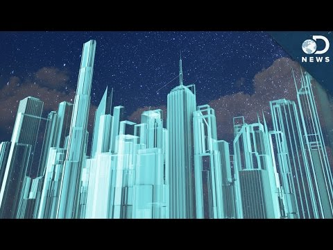 Are We Living In A Holographic Universe? 01 September 2014 01 AM
