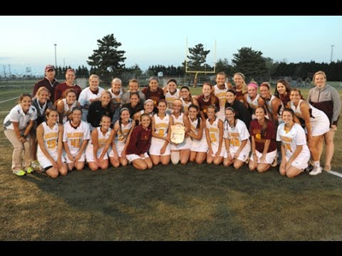 2015 CAC Women's Lacrosse Preseason Webcast