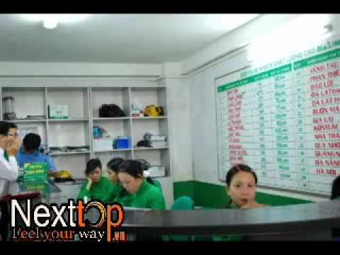 Trêu tổng đài viên Taxi Mai Linh - Huế