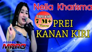Video Nella Kharisma - Prei Kanan Kiri [OFFICIAL] MP3, 3GP, MP4, WEBM, AVI, FLV Juli 2019