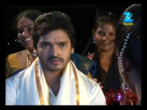 Varudhini Parinayam - Episode 258 - Best Scene