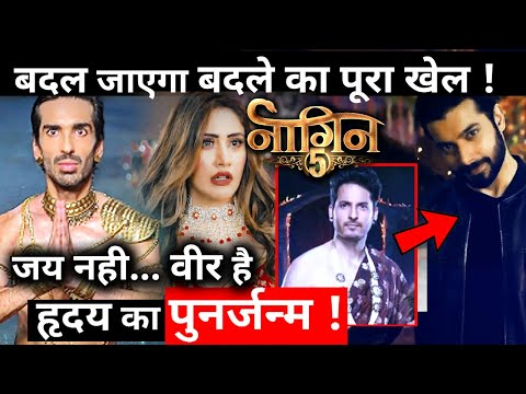 Shocking TWIST in Naagin 5 Not Jai, Veer Turns Out to Be Bani's Past Lover Hridya !