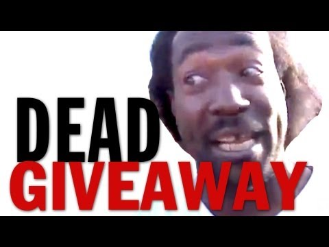 DEAD GIVEAWAY - Hero Charles Ramsey Songified! - YouTube