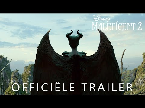 Maleficent 2 - Trailer (NL ondertiteld) - Disney NL