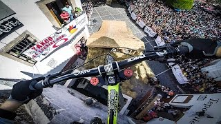 Video GoPro: Rémy Métailler Taxco Downhill - GoPro of the World January Winner MP3, 3GP, MP4, WEBM, AVI, FLV Agustus 2017