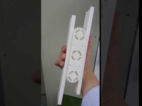 포디믹스 3d프린팅 워킹모형 설계 및 3d프린터출력