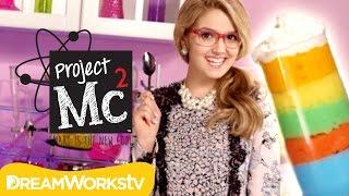 Video Adrienne Attoms' Yummy Science: Rainbow Foam | Project Mc² MP3, 3GP, MP4, WEBM, AVI, FLV Juli 2018