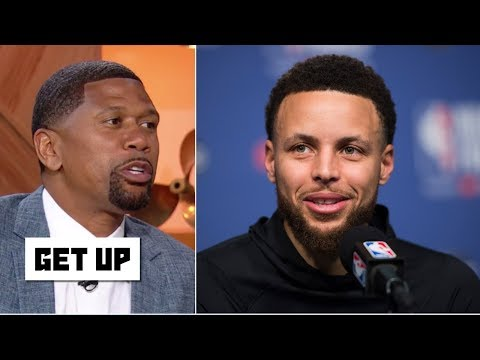 Video: Warriors to miss the playoffs? Jalen Rose says not with Steph Curry and Draymond Green   Get Up