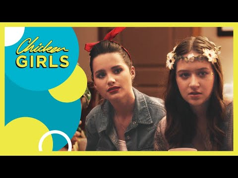 "CHICKEN GIRLS | Season 5 | Ep. 9: ""Three Knocks"""