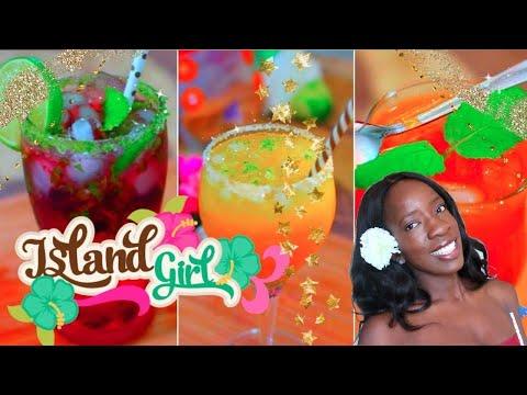 Coffret cocktail prestige 8 pièces