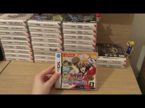 [Collection] de Jeux Nintendo DS