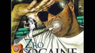 Z-Ro - Southside (Cocaine | 2009)