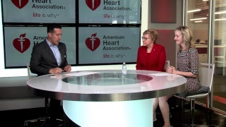 HeartbeatOK: National Stroke Month