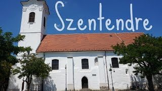 Szentendre is a Hungarian town on the Danube River, north of the capital, Budapest. I really recommend visiting this town while you are in Budapest it is beautiful. ----------NEED MORE TRAVEL TIPS? Check out: http://www.backpackyack.com  ---------- This is my travel forum where you can join a fun community of travellers. You can ask questions, share stories and contribute your best travel tips!!---------- SUPPORT MY WORK ----------Patreon: https://www.patreon.com/ScottyDoesYour support will be a game changer and having you believe in me will ignite the Scotty Does flame. In return you will get some awesome rewards and my eternal gratitude.---------- FOLLOW ME ON ----------FACEBOOK: https://goo.gl/G7sIqVINSTAGRAM: https://goo.gl/7eUFeTTWITTER: https://goo.gl/aomOjnSNAPCHAT: scottydoessnapBUSINESS EMAIL: scottydoes1@gmail.comPAYPAL EMAIL: backpackyack@gmail.com---------- FREE ACCOMODATION CREDIT ---------- Get $30 off your first stay on Airbnb: https://goo.gl/D67xqX---------- ABOUT ME ---------- Hi, my name's Scott. In 2012 I pushed myself to travel after a nasty car accident and have never looked back. Electrician turned Youtuber and blogger I now have a passion lighting the way for new travellers instead of lighting people's houses.  ---------- MY GEAR  ---------- Camera: https://goo.gl/EEgYUcBackpack: https://goo.gl/Xa0PAFMoney Clip: https://goo.gl/usXySxThule laptop case: https://goo.gl/t2zto3Hard Drive: https://goo.gl/BMZyB1*These are affiliate links so I can earn a small amount of money from sales at not extra cost for you.¸¸♬---------- MUSIC ----------¸¸♬Intro music is from,SANDR - Miles High [Argofox]https://soundcloud.com/argofox/sandr-miles-highMusic:Sthlm Sunset by Ehrling: https://soundcloud.com/ehrlingMusic promoted by Audio Library https://youtu.be/5ptXIfhUrTA