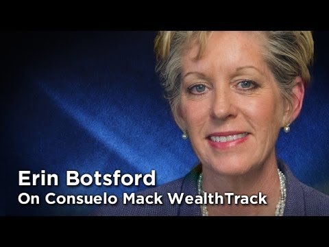 WealthTrack with Consuelo Mack